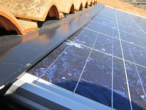 Recyclage de vos panneaux photovoltaïques