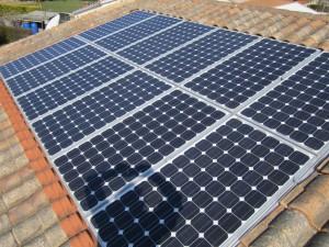 Installateur solaire de panneaux et onduleurs photovoltaïques