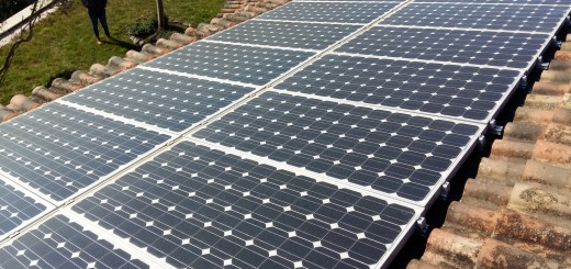 Dépannage photovoltaïque ERDF