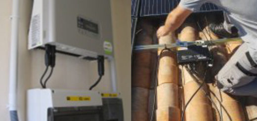 Onduleurs et micro-onduleur photovoltaïque
