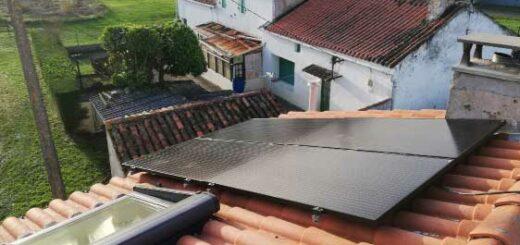 Problèmes d'étanchéité sur une toiture