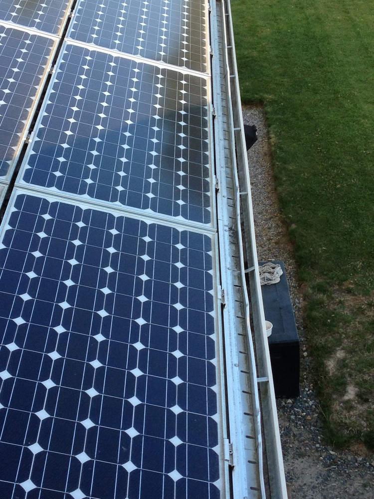 Dépannage onduleur photovoltaique en région Centre