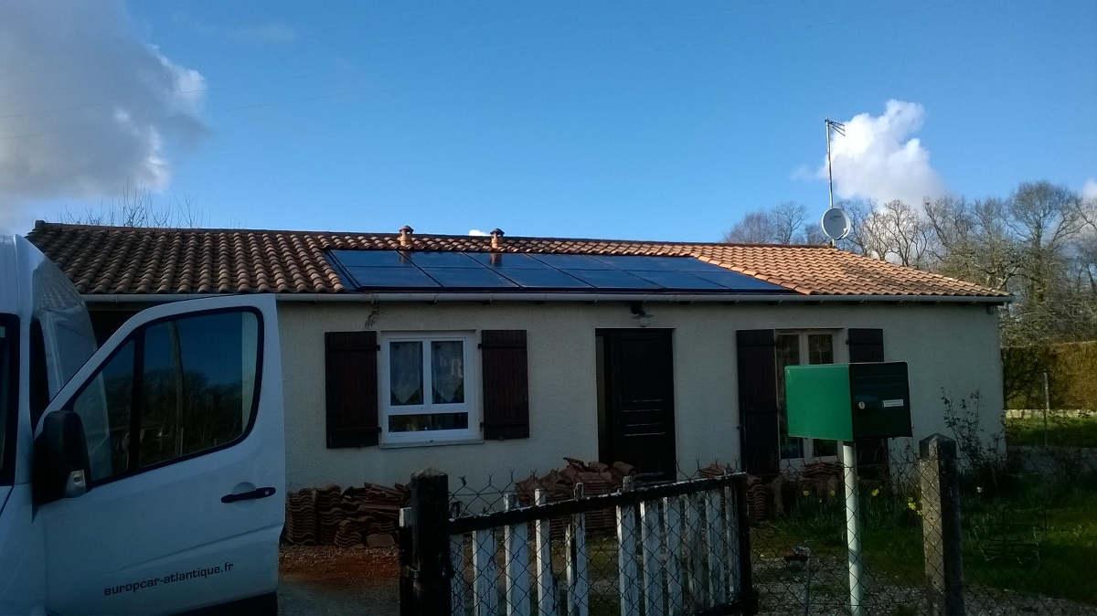 Dépannage onduleurs photovoltaiques en région Champagne Ardenne