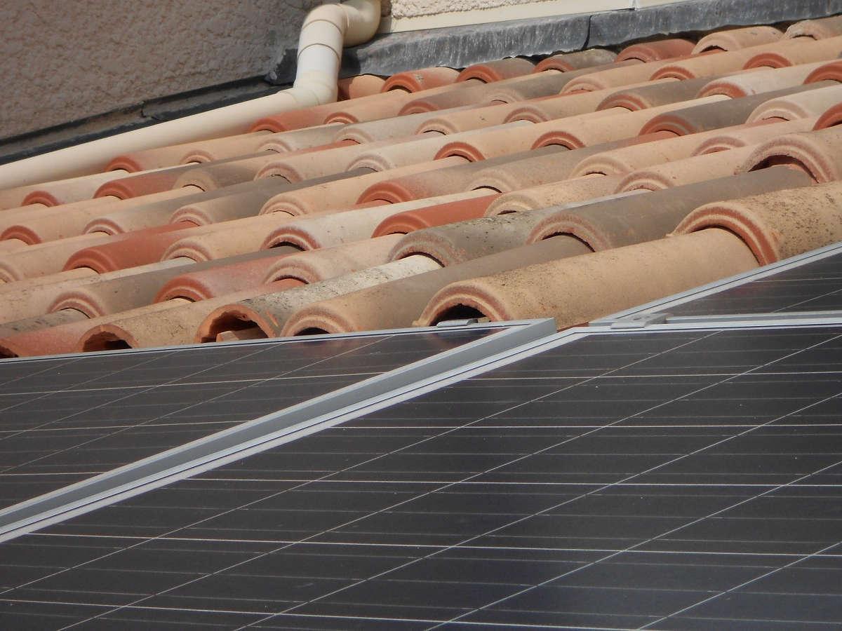 Dépannage onduleur photovoltaique en région Languedoc-Roussillon