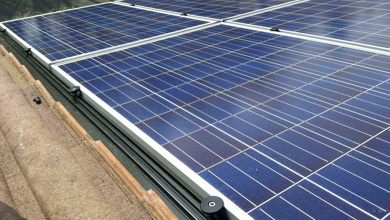 Dépannage photovoltaïque en Hauts-de-France