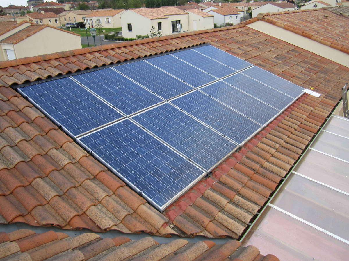 Dépannage photovoltaïque en Auvergne-Rhone-Alpes