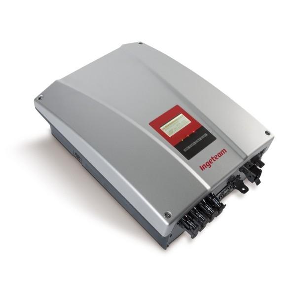 Depannage onduleur photovoltaique Ingeteam - Ingecon