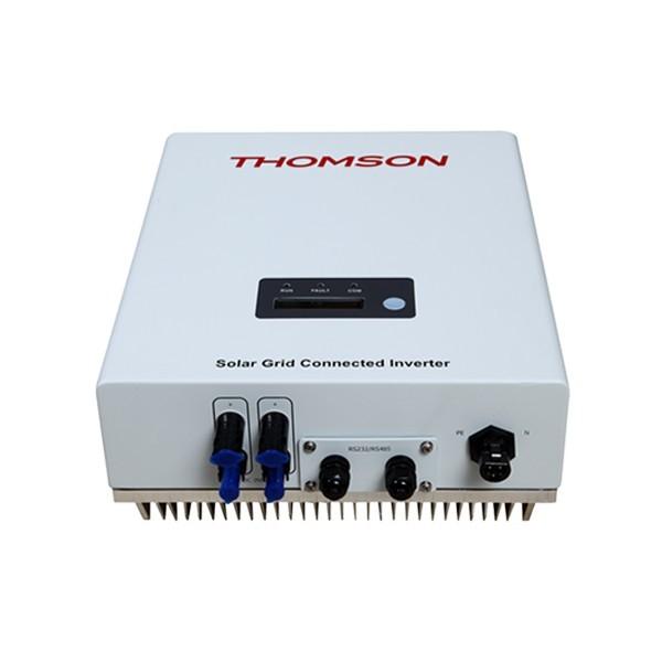 Depannage onduleur photovoltaique Thomson Energy