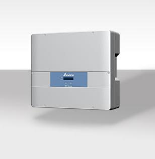 Remplacement onduleur photovoltaïque DELTA 5.0 H5