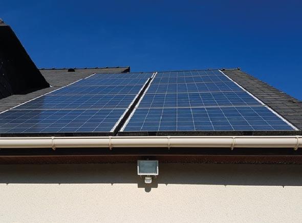 marques panneaux solaires