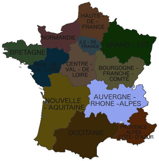Depannage photovoltaique Auvergne-Rhone-Alpes