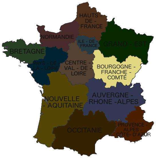 Depannage onduleurs photovoltaïques réseau Bourgogne-Franche-Comté
