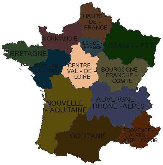 Depannage onduleurs photovoltaïques réseau Centre-Val de Loire