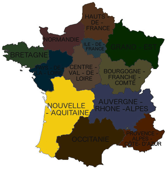 Depannage onduleurs photovoltaïques réseau Nouvelle-Aquitaine