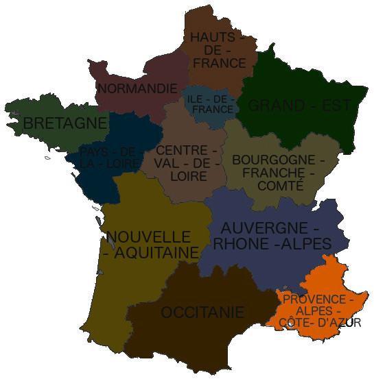 Depannage onduleurs photovoltaïques réseau Provence-Alpes-Côte d'Azur