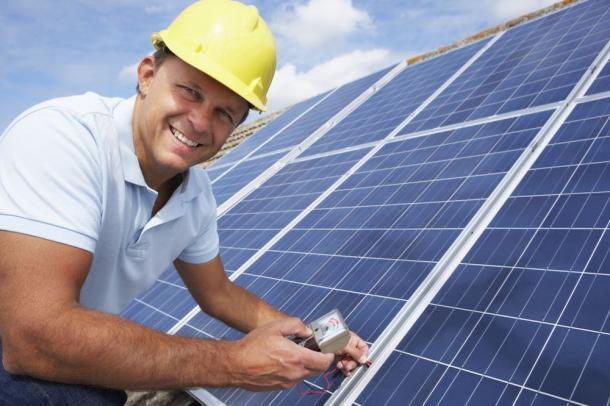 Remplacement d'installation photovoltaique