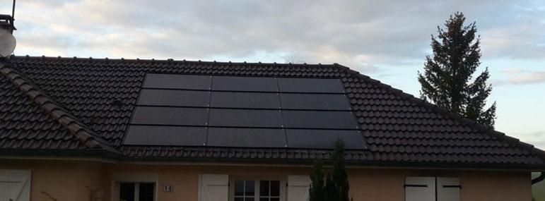 Marques prises en charge dépannage photovoltaique